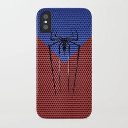 Spider iPhone Case