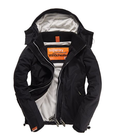 Superdry Arctic Windcheater - got this yesterday and love it soo much