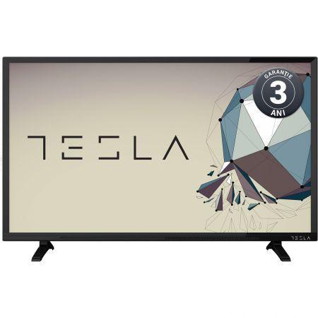 Tesla 43S306BF reprezintă un televizor atrăgător de generaţie nouă, evidenţiat atât printr-o diagonală generoasă, cât şi printr-un design ultra-modern. Este o soluţie ideală pentru spaţiile şi locurile generoase, reuşind să se integreze excelent în orice …