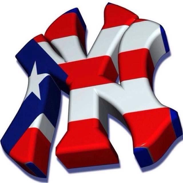 New York Yankees Rican Tat