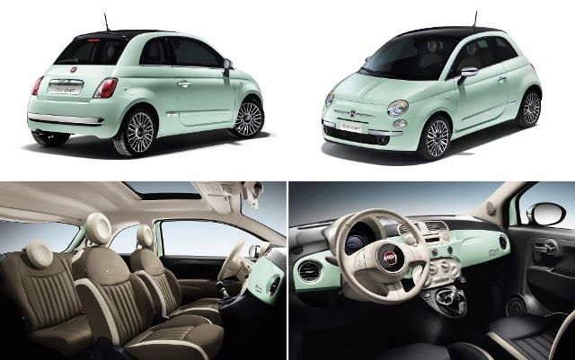 Fiat 500 Cult (2014) - LOVE IT