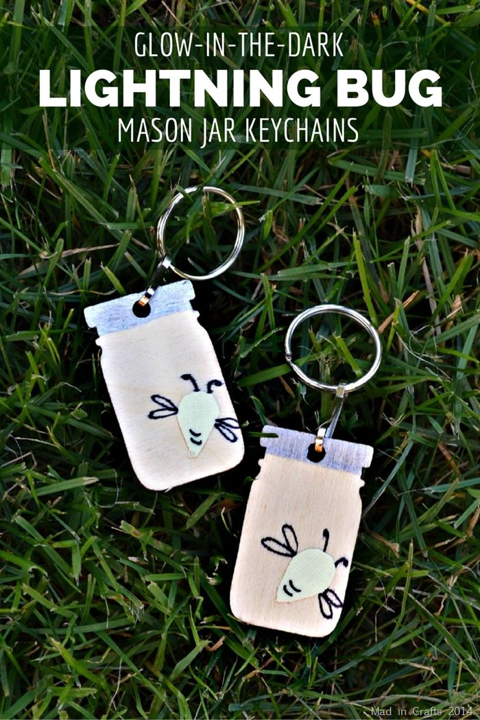 ... Fireflies In A Jar, Jars Keychains So, Bugs Keychains, Bugs Mason