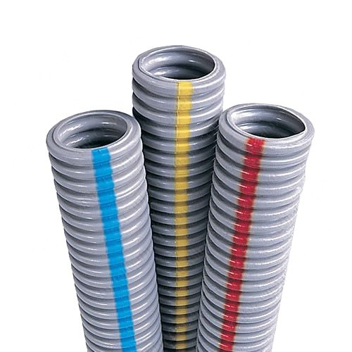 KWIKON IPEX - 12031 ENT Electrical Non-Metallic Tubing 1/2 Inch - 200 ft Length - PVC