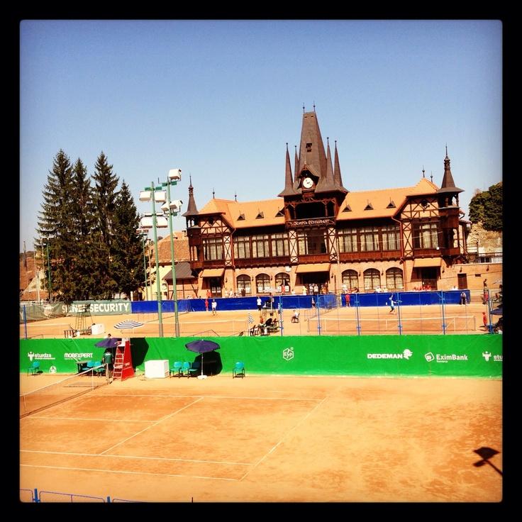 Brasov - Olimpia, septembrie, 2012.