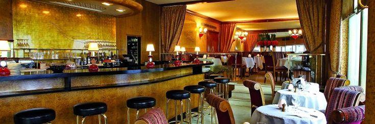 Restaurant La Maison du Caviar