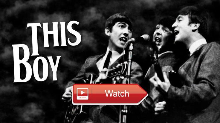 This Boy The Beatles Sub Espaol  Historia de la cancin This Boy Canal de Curiosidades de The Beatles