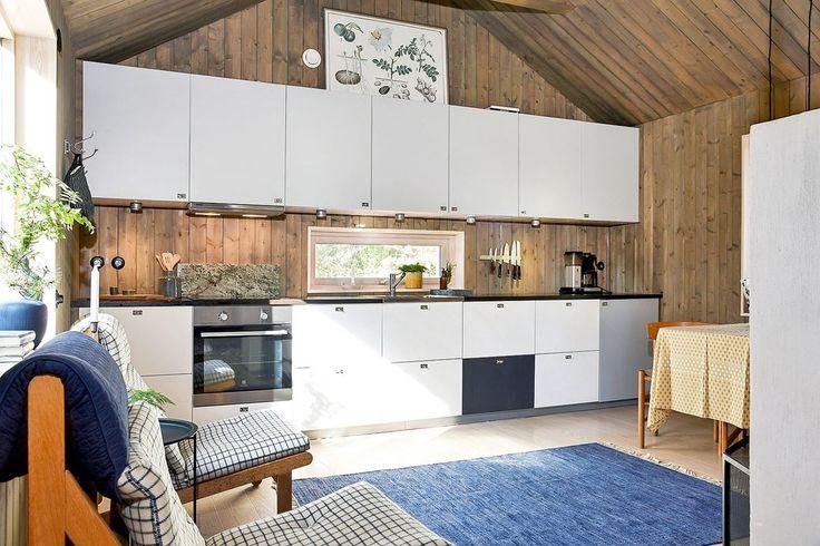 Domek 33 m²   www.bjurfors.se