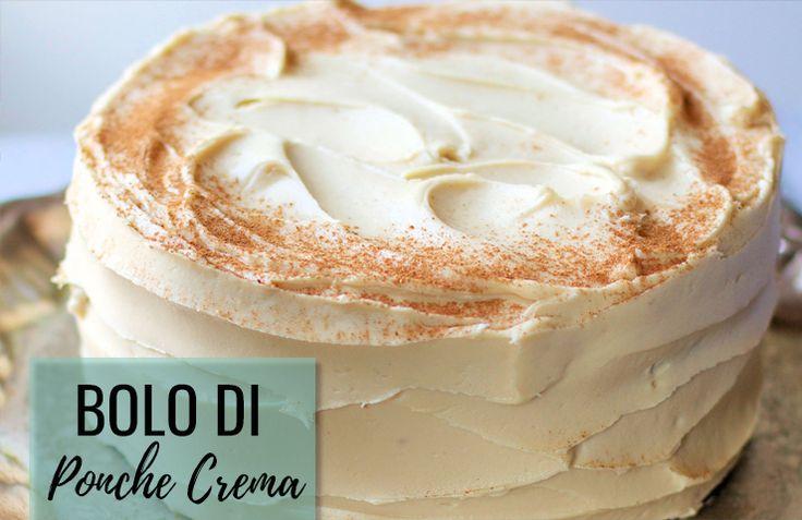 Wat is er nou méér Antilliaans dan een heerlijke Ponche Cremataart? De basis van de taart is een heerlijke botercakedie wordt gevuld met pudding op basis van het (zelfgemaakte) drankje Ponche Cre…
