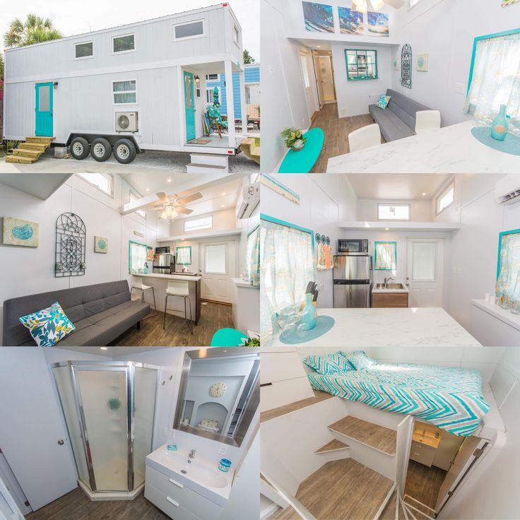 Best House Rental Website: 12 Best Tiny House Beach Resort