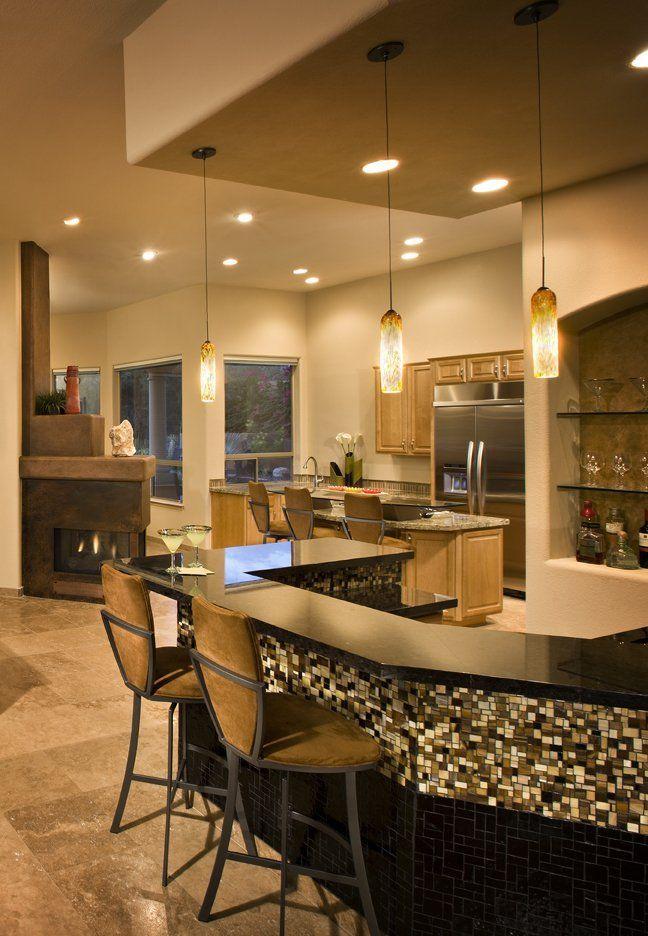 50 Stunning Home Bar Designs 24 best