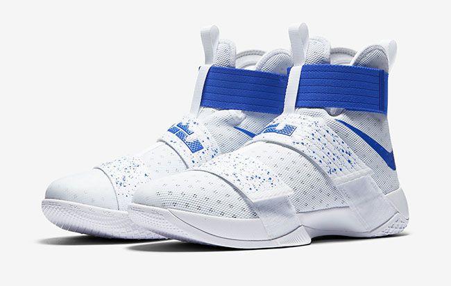 http://SneakersCartel.com Nike LeBron Soldier 10 'Hyper Cobalt' #sneakers #shoes #kicks #jordan #lebron #nba #nike #adidas #reebok #airjordan #sneakerhead #fashion #sneakerscartel https://www.sneakerscartel.com/nike-lebron-soldier-10-hyper-cobalt/