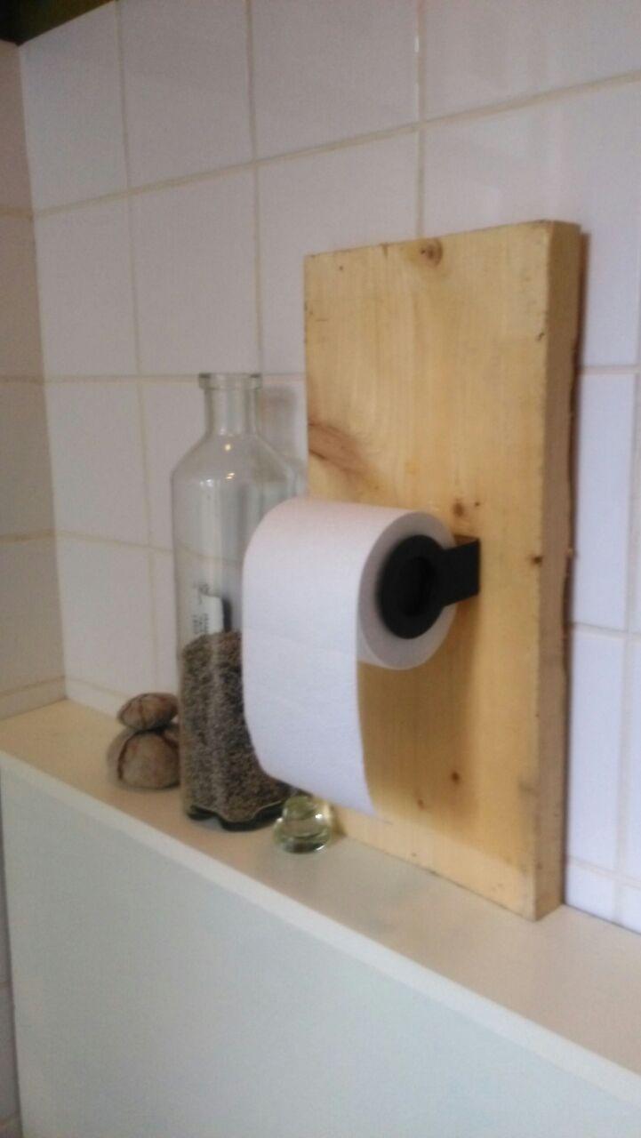 Meer dan 1000 ideeën over Toiletrol Houder op Pinterest - Zachte ...