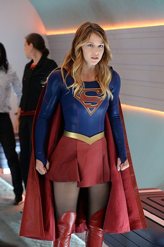 Supergirl Recap With Spoilers: How Does She Do It? | Comicbook.com                                                                                                                                                      More