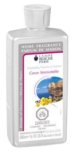 Lampe Berger Fragrance - Everlasting Flowers of Corsica , 500ml / 16.9 fl.oz. >>> Find out more about the great product at the image link.