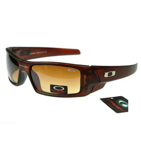 oakley gascan sunglasses brown