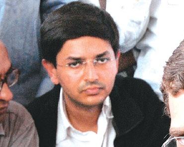 Kanishka Singh....fellow Wharton grad!