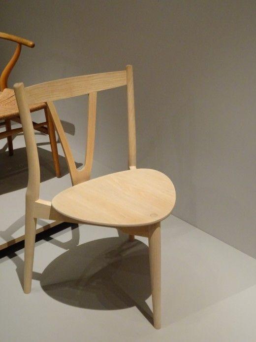 another 3-leg chair