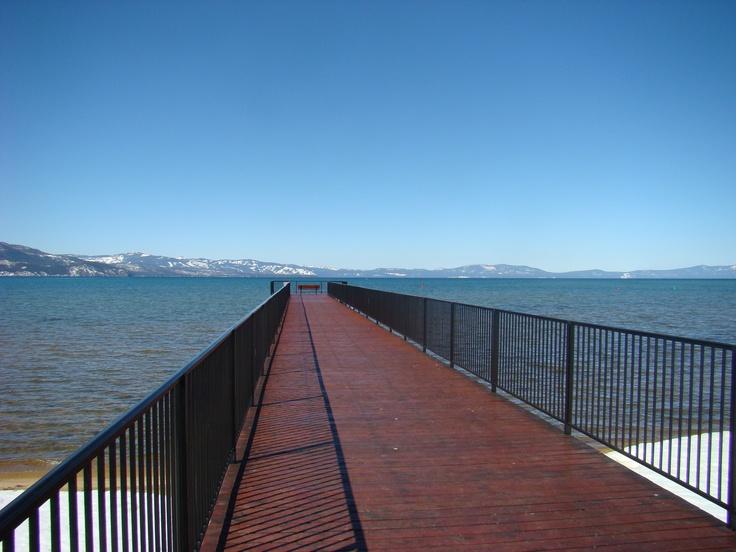 South Lake Tahoe, CA, EEUU