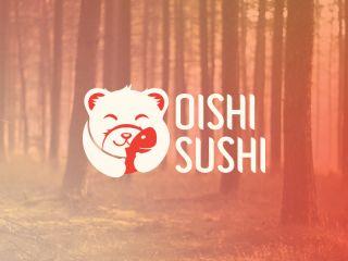 30 Sushi Logos