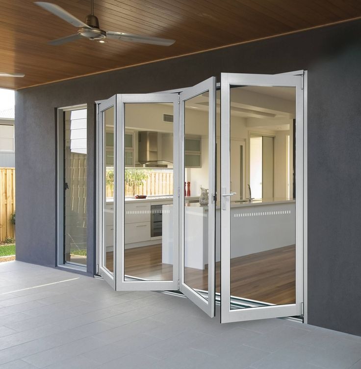 Boutique Aluminium Bifold Doors - A\\u0026L Windows And Doors   Melbourne Geelong Dandenong \u0026 & Bifold Doors Pakenham u0026 DOORS pezcame.com