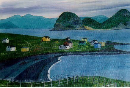 Argentia Newfoundland