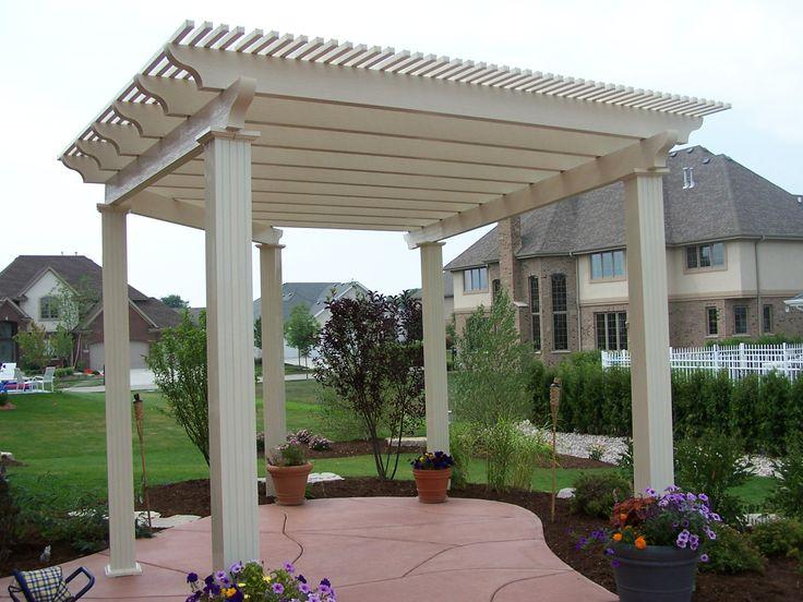 the 25 best aluminum pergola ideas on pinterest pergola patio roof ideas and pergola design. Black Bedroom Furniture Sets. Home Design Ideas