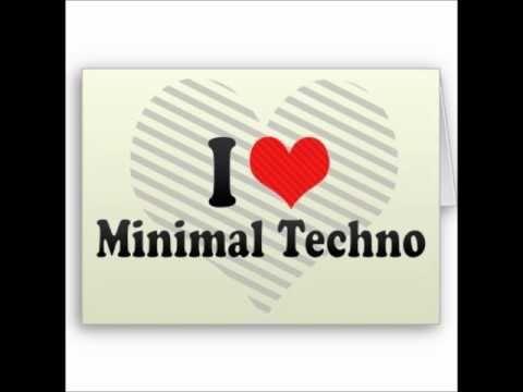 Minimal Techno Music Set 2012