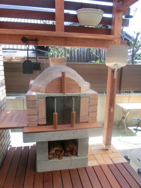 質問です!自作でピザ釜を作りたいのですが、耐火煉瓦は高すぎて手が出ないので、... - Yahoo!知恵袋