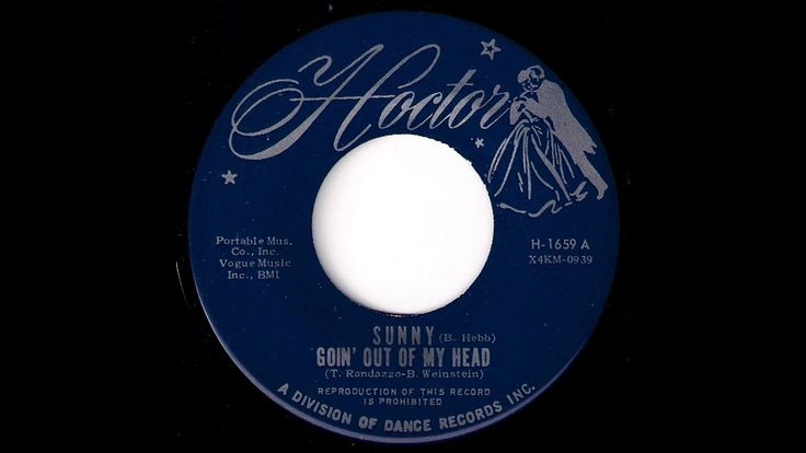 "The Hoctor Band – Sunny | Goin' Out Of My Head Hoctor Records # H-1659. Killer funky soul jazz cover version of these evergreen 60's classics! In fact Hoctor Records have at least 2 completely different cover versions of Bobby Hebb's ""Sunny"" – on red...  https://www.crazytech.eu.org/the-hoctor-band-sunny-goin-out-of-my-head-hoctor-records-soul-jazz-dance-45/"