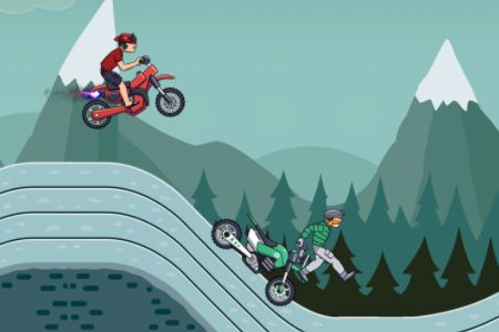 Mad Moto — Motocross racing Hack and cheats for Android