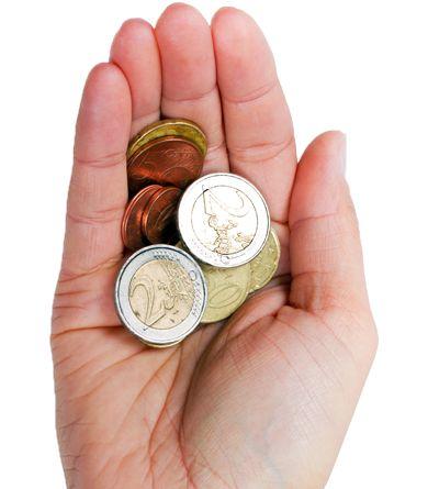 Mayor número de monedas lanzadas con el dorso de la mano y recogidas con la palma || #monedas #record #worldrecord