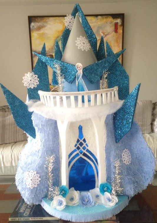 Top 25 Best Frozen Pinata Ideas On Pinterest Frozen