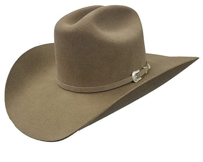 81958226 Stetson Men's 3X Oakridge Wool Cowboy Hat - Swoakr-724007 Black Review