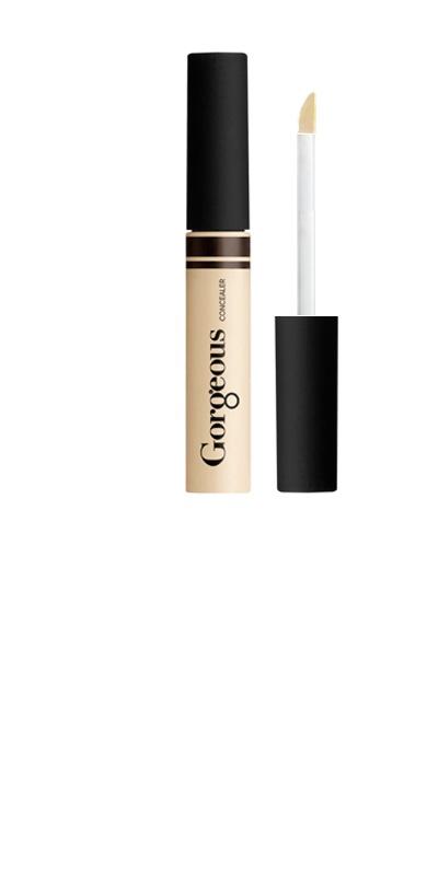 Gorgeous Cosmetics Cream Concealer