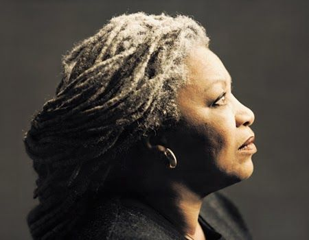 toni morrison author of the short Author biography plot summary this detailed literature summary also contains bibliography on recitatif by toni morrison recitatif is the only published short story by luminary african-american novelist toni morrison.