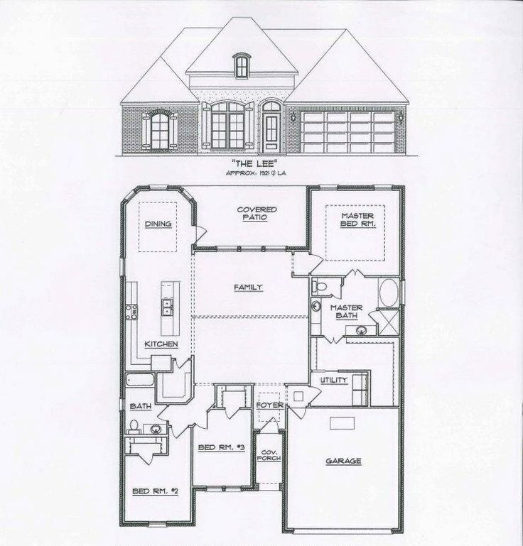25 best Westwood \ Cormier House Plans images on Pinterest - best of blueprint party dallas