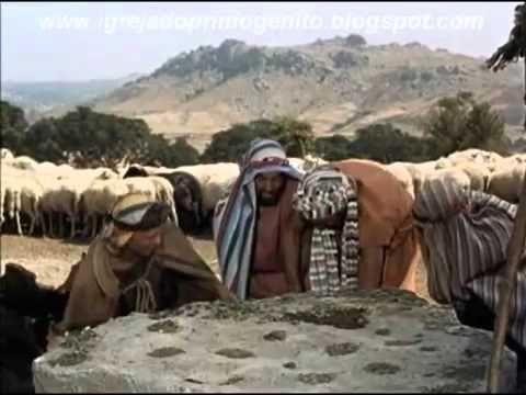 Filmes Jacó (Bíblico) completo Dublado