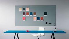 Bulletin Board: Linoleum til inventar & opslagstavler