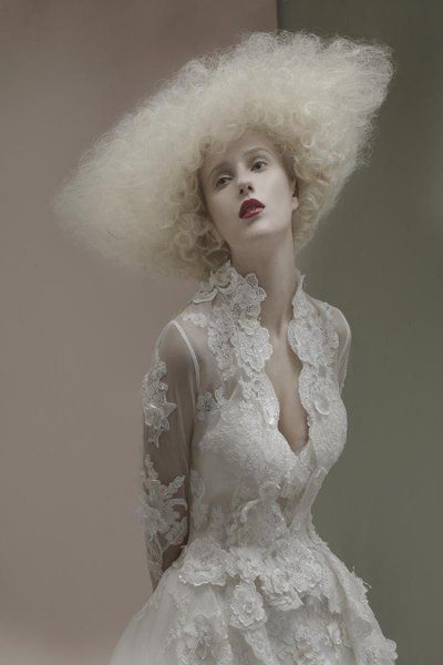 St Pucchi Wedding Dresses Photos on WeddingWire