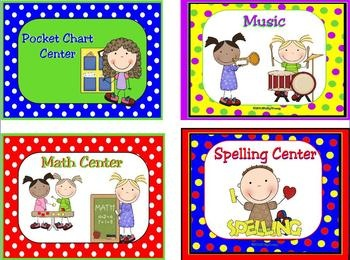 65 best reading learning centers images on Pinterest ...