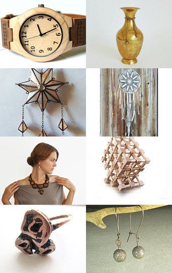 Elegant simplicity by Anna on Etsy--Pinned+with+TreasuryPin.com