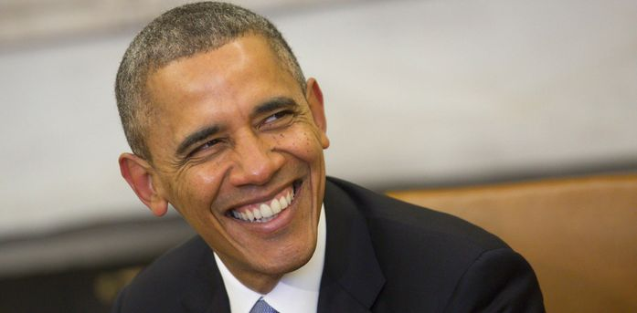 President Obama's Approval Rating Jumps To A 2 Year High After Big Week Of Success