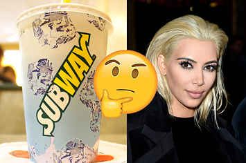 Can We Guess Your Age And Hair Color Based On Your Subway Order?