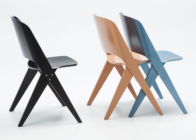 Perfect The Lavitta Collection By Poiat Products, Finland U2022 Selectism. Plywood ChairSalon  ...
