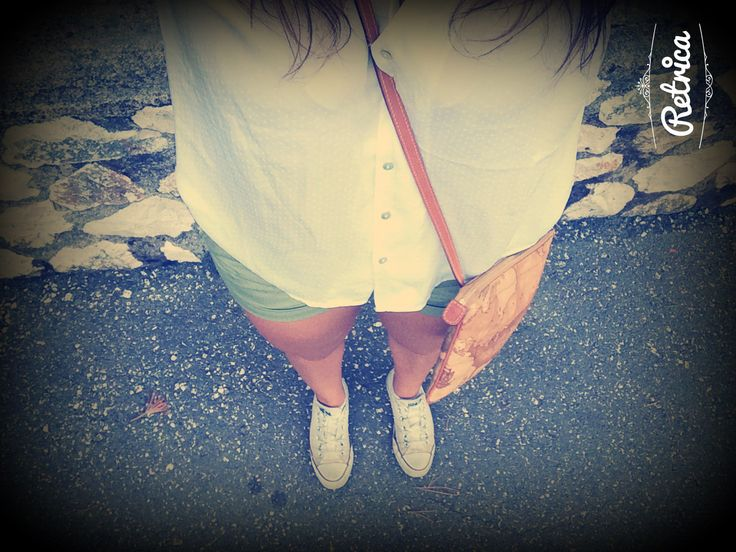In a summer day this is my style