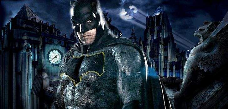 """Algum tempo após o rumor de que o roteiro do filme solo do Batman possui """"sérios problemas"""", o autorBret Easton Ellis explicou seus comentários. Em uma entrevista recente com o The Ringersobre o problema com o grande blockbusters, o autor de Psicopata Americano disse que teve uma conversa com executivos que indicaram que o futuro …"""