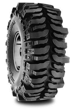 Super Swamper Bogger tires I want after I get the lift kit.