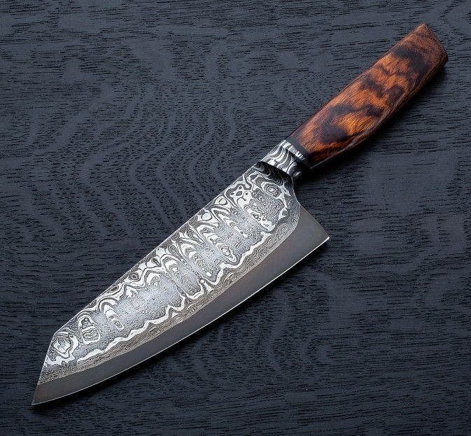 Pin By Dani Ciupe On Kitchen Knives In 2021 Damascus Kitchen Knives Kitchen Knives Knife