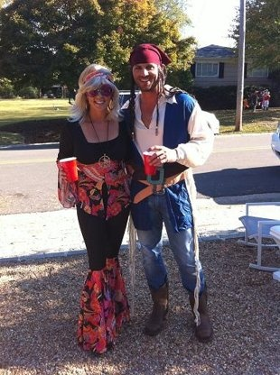 Carrie Underwood Halloween Costume Our CountryCountry MusicCarrie