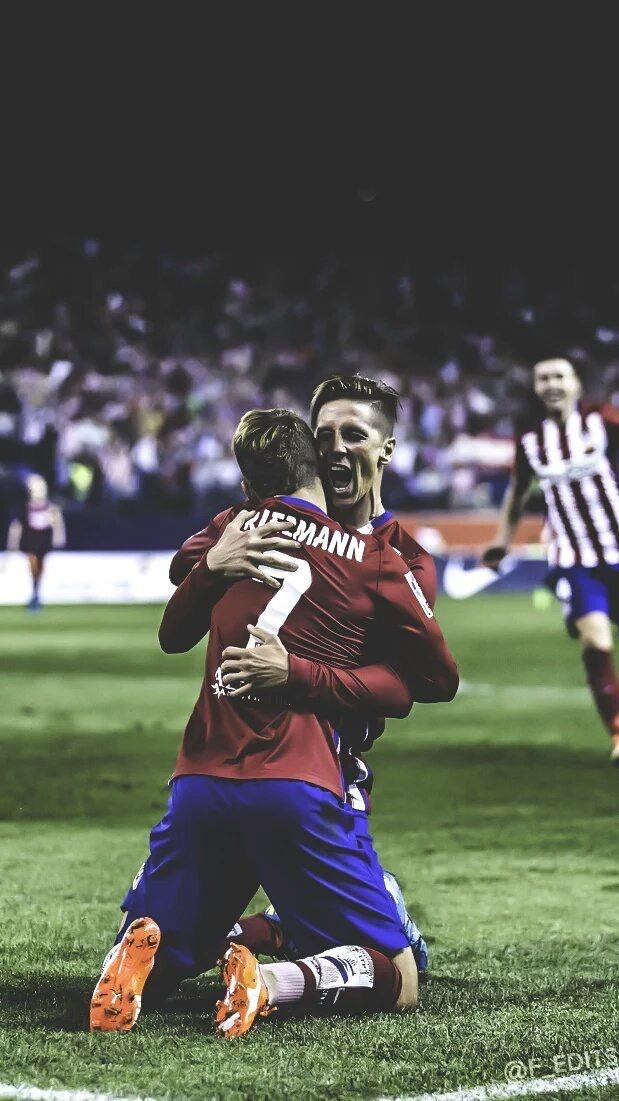 Fernando Torres has scored in 4 consecutive games for the first time since March 2010, when he played for Liverpool.